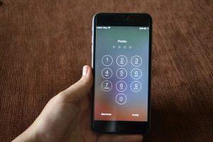 Użytkowanie Smartfona aochrona naszej prywatności